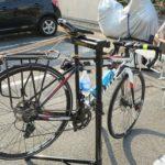 旅人の数だけ愛機がある!自転車の紹介